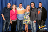 Pre-Sale Photos with the Impractical Jokers