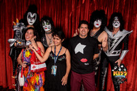 Photos with KISS