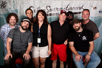 Zac Brown Band Boarding #9