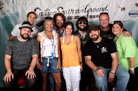 Zac Brown Band Boarding #5