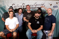 Zac Brown Band Boarding #1
