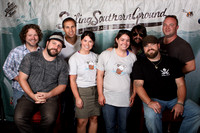 Zac Brown Band Boarding #12