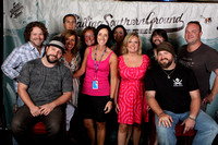 Zac Brown Band Boarding #15