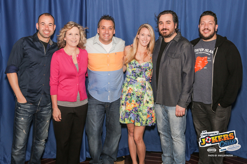 Will byington photography impractical jokers cruise m4hsunfo