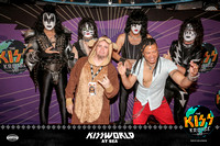 Photos with KISS - Wednesday