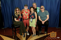 Outlaw Country Host Pre-Sale Photos