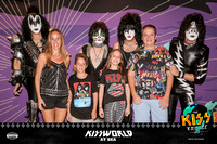 Photos with KISS - Tuesday